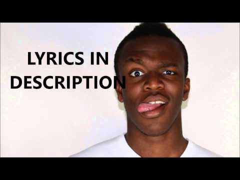 Copy Of Ksi Lamborghini Explicit Ft P Money Lyrics Without Audio Youtube