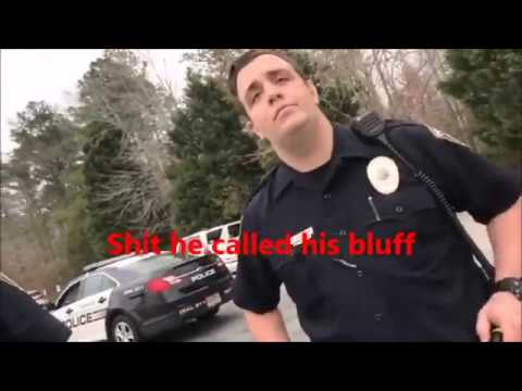 Police Tyranny Cop Owned In This Chesapeake First Amendment Audit