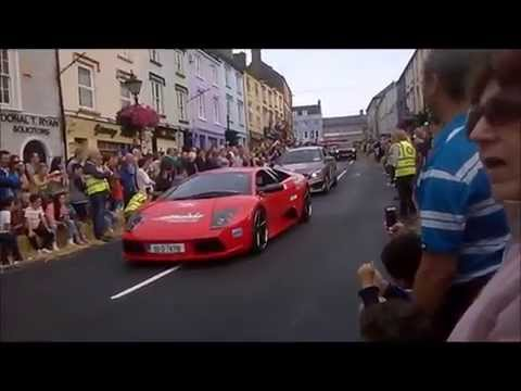 Cannonball 14/09/2014 - Cahir, Co. Tipperary