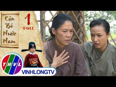 THVL   Cổ tích Việt Nam: Cậu bé nước Nam - Tập 1