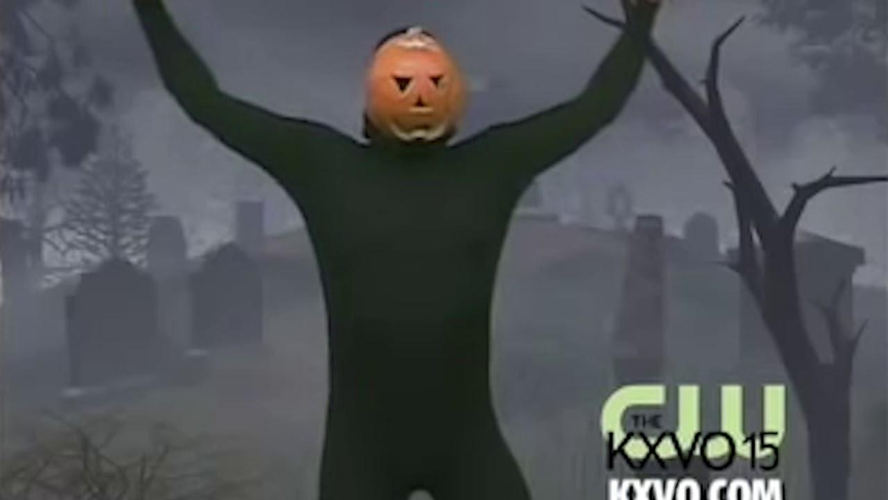 Pumpkin Dance Youtube