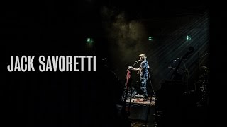 Jack Savoretti - Back Where I Belong - Ont Sofa Live at Sage Gateshead