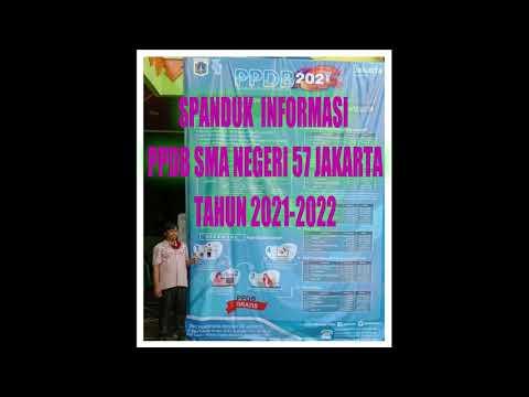 TIM  MONITORING  PPDB  SMAN 57 JAKARTA