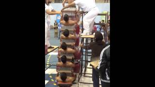 most layers bed of nails guinness world records +923332461624