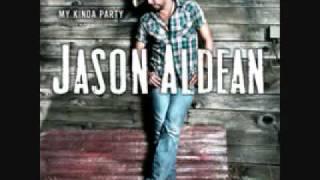Jason Aldean It Ain't Easy.