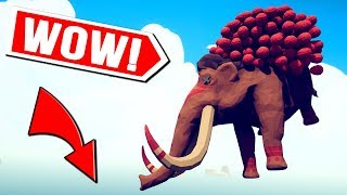 I Use *NEW* GOD POWERS to BREAK the Game with Science - Totally Accurate Battle Simulator