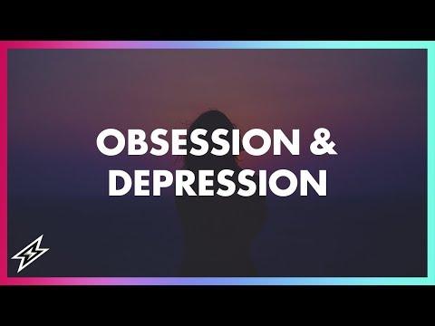 XXXTENTACION - Depression and Obsession [Lyrics / Lyric Video] (Vowl Remix)