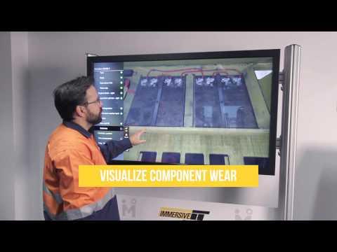 Immersive Technologies - Pre-Start Inspection (2015)