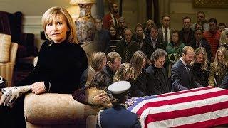 Sharon Bush wasn't invited to George H.W. Bush's memorial service