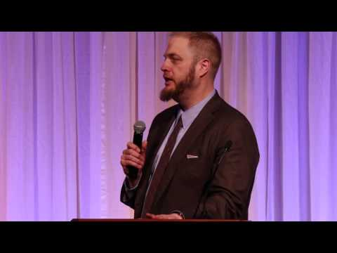 Keynote Speech at CAIR Banquet
