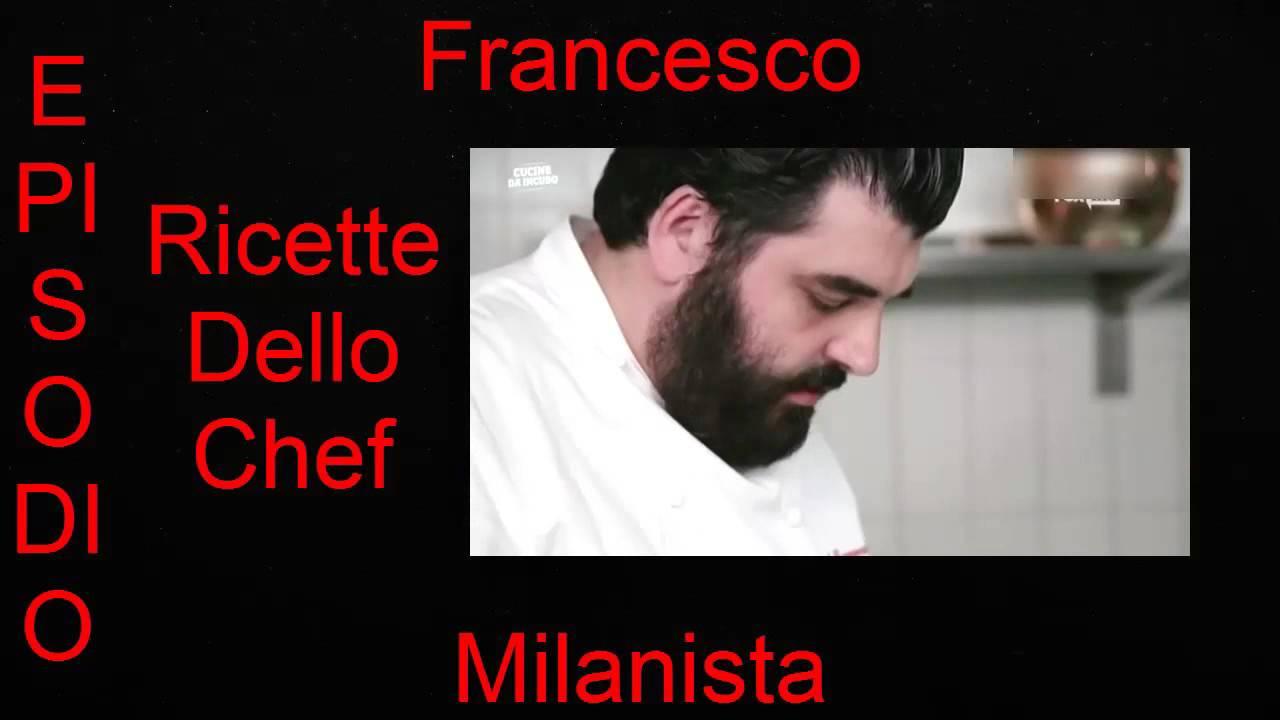 Le ricette di antonino cannavacciuolo cucine da incubo italia episodio 4 hd youtube - Ricette cucine da incubo ...