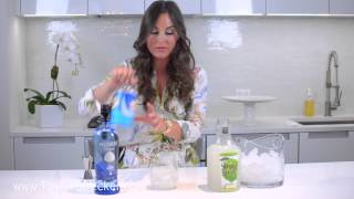 Key Lime Pie Mixed Drink Cocktail Recipe | Taylor Strecker