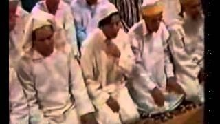 Archives de la zawiya Alawiyya de Mostaganem (1)