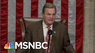 House Rejects Compromise Immigration Bill | MSNBC