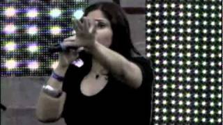 Oye - Monica y Coalo Zamorano [Live]