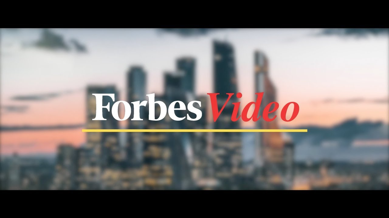 FORBES VIDEO showreel
