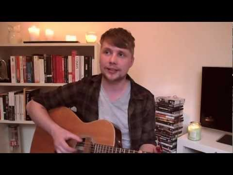 Modern Magic Formula (Acoustic Biffy Clyro Cover)