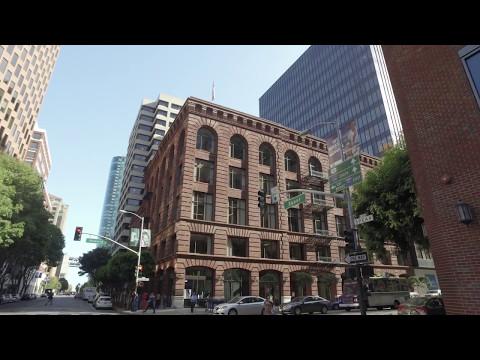 The University of San Francisco MBA Experience