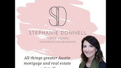 Don't feel forced to use the builder's lender! Austin Mortgage Lender here to help!