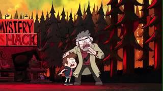 гравити фолз 2 сезон 18 эпизод 1 часть
