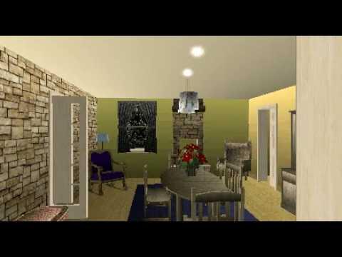 Come arredare un casale di campagna l 39 architetto risponde for Come costruire l ascensore di casa