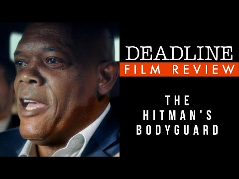The Hitman's Bodyguard Review - Ryan Reynolds, Samuel L. Jackson