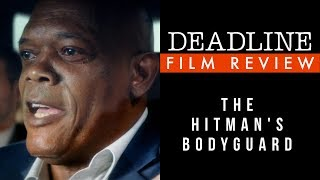 The Hitman's Bodyguard Review - Ryan Reynolds, Samuel L. Jackson