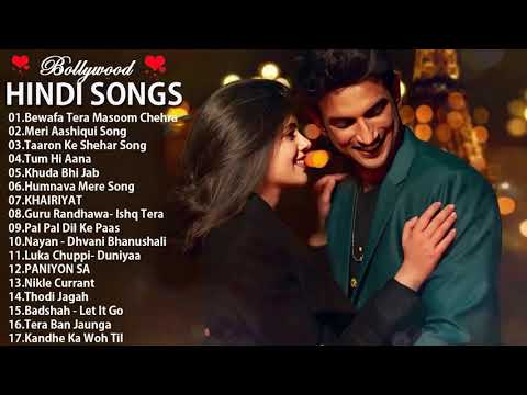 new-hindi-song-2021---arijit-singh,atif-aslam,neha-kakkar,armaan-malik,shreya-ghoshal