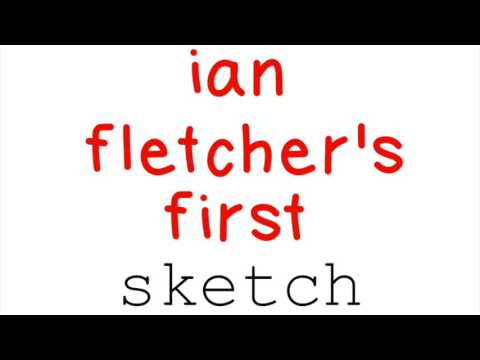 52 Ian Fletcher of Jon and Ian Have Something to Tell You