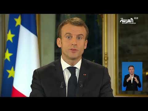 السترات الصفر في فرنسا : فصل خامس باهت  - نشر قبل 2 ساعة