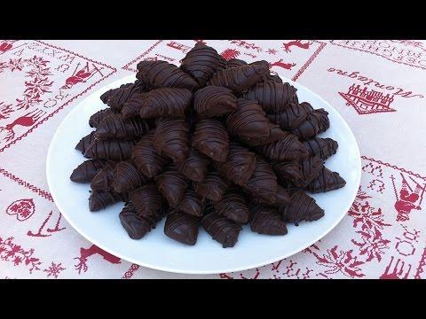 جديد حلوة رايبي بالشوكولاطة الهشييشة واللذيذة