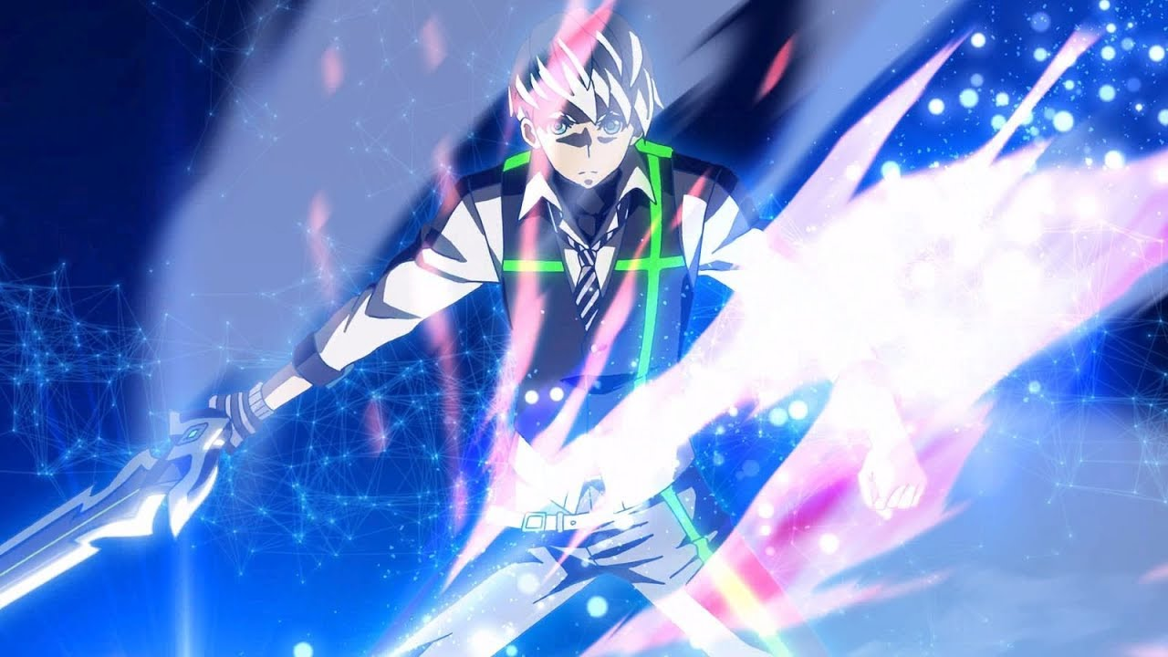 Exist Archive All Characters Demon S Greed Exhibition Youtube