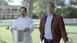 10 Funny Seinfeld Commercials