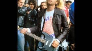 Nirvana - Scoff [Live]