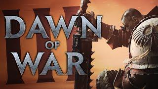 Dawn of War 3 Gameplay FIRST LOOK