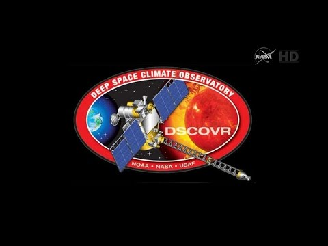 DSCOVR prelaunch news conference