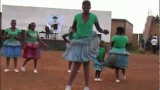 Tshetsha Boys — Dikgomo remix