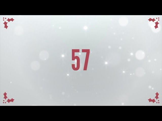 CBC Christmas 2020 Replay @11:08pm
