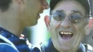 Yogi Berra: Only in America Trailer