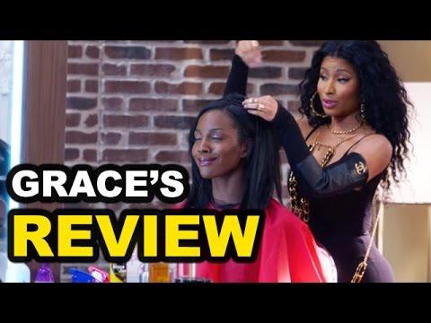 Barbershop 3 Movie Review