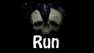 Crushed Skulls - Run