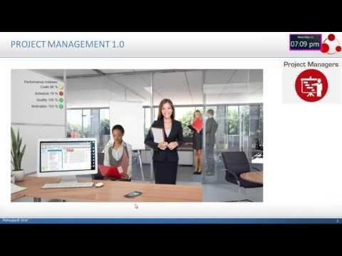 Interim Project Management en PMPeople