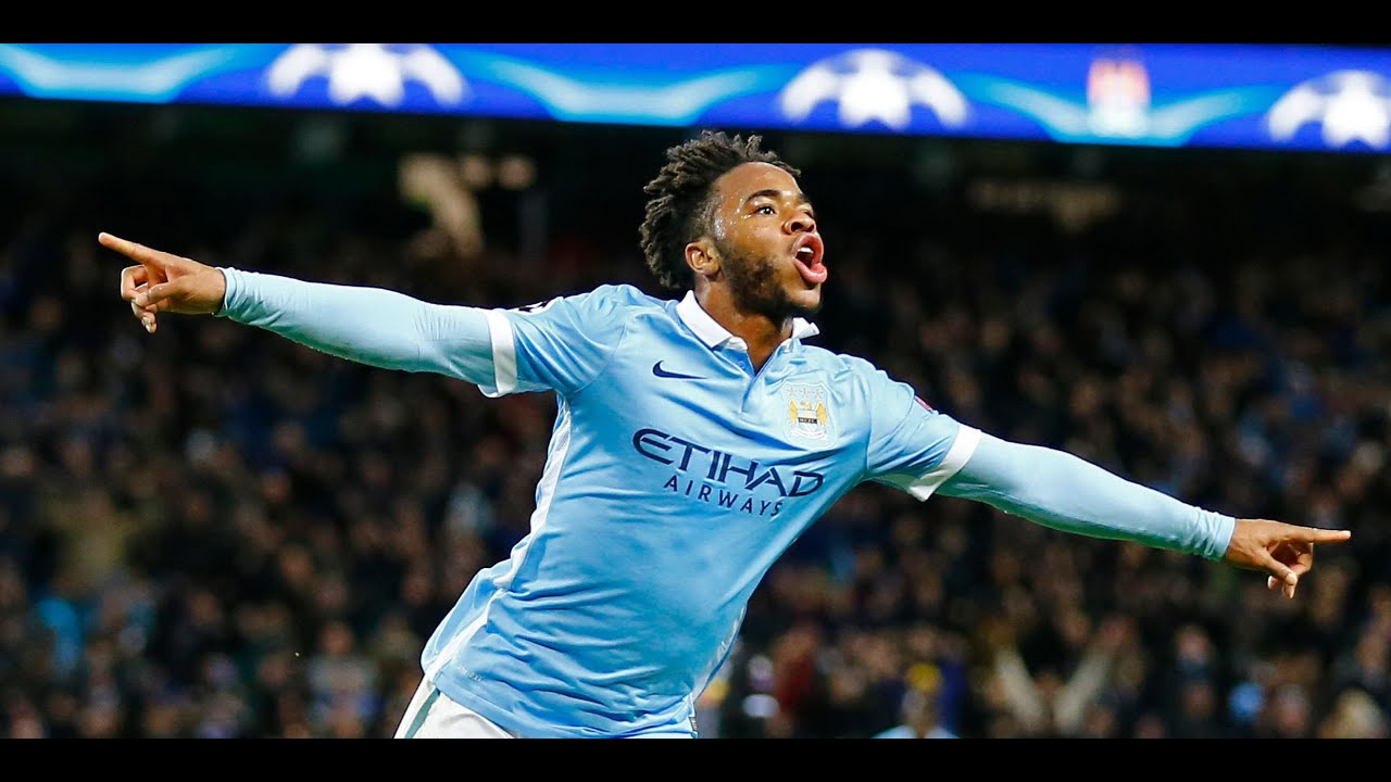 Raheem Sterling ○ All Goals and Assists 15 16