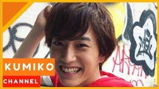 Japan News: 「塩顔イケメン」で人気急上昇中の杉野遥亮さん、ドラマや...