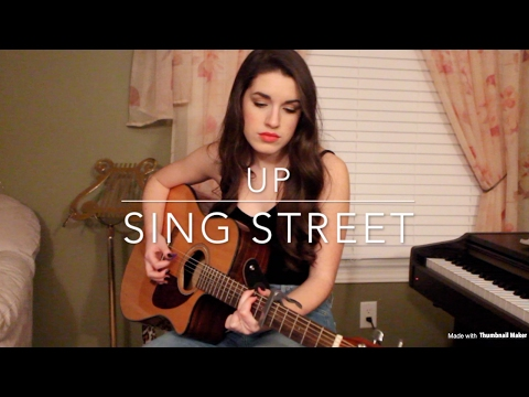 Up Sing Street | Cover by Sarah Carmosino