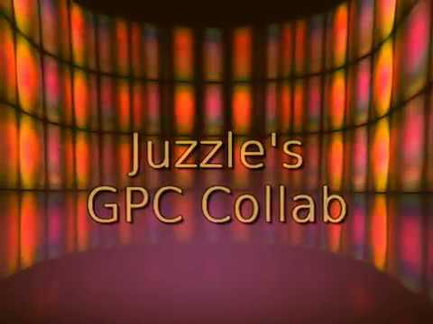 Juzzle's GPC Collab