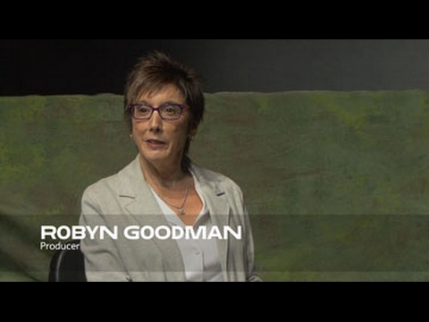 About the Work: Robyn Goodman | School of Drama