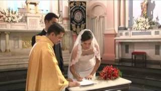 Baixar Casamento Waltércio e Flávia - Melhores Momentos - 18/09/2010