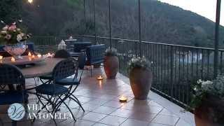 Villa  Antonella: