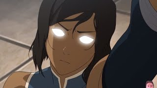 Legend of Korra Book 4 Episode 11- Series Finale Soon! Korra VS Kuvira Fight in Final Season!